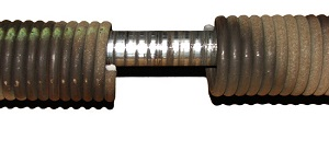 Garage Door springs - canadian Garage Doors