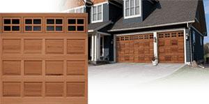 Garage door installation Vancouver