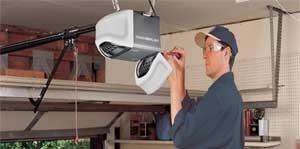 garage door opener repair vancouver BC
