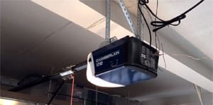 GARAGE DOOR OPENER REPAIR NEW WESTMINSTER
