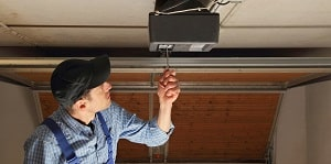 Garage Door Repair Richmond BC