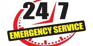 Garage Door Surrey emergency service