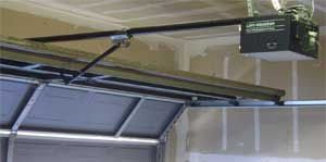 GARAGE DOOR OPENER REPAIR COQUITLAM