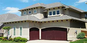 New Garage Doors Coquitlam
