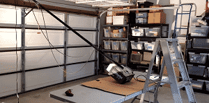 garage door repair port coquitlam our service