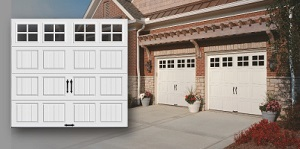Garage door installation service in Toronto