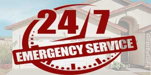 emergency garage door repair Calgary AB