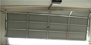 garage door and opener repair Calgary