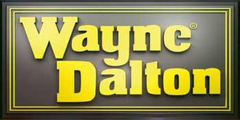Wayne Dalton Garage Door Openers Edmonton Dealer