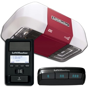 liftmaster garage door opener canda