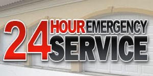 24 hour garage door emergency services in vancouver