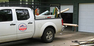 garage door repair services In vancouver BC